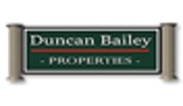 Duncan Bailey Properties