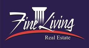 Property for sale by Fine Living Real Estate