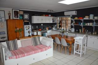 2 Bedroom House to rent in Dan Pienaar - Bloemfontein