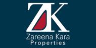 Zareena Kara Properties