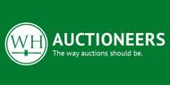 WH Auctioneers Properties