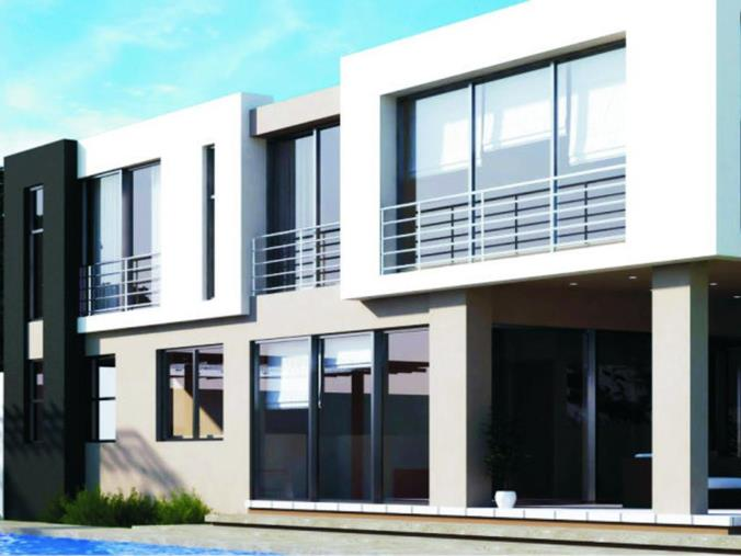 Property Development in Bryanston