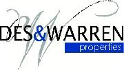 Property for sale by Des and Warren Properties