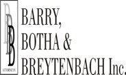 Barry, Botha & Breytenbach Inc