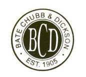 Bate Chubb & Dickson Inc