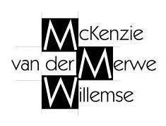 Mckenzie Van Der Merwe