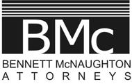 Bennett McNaughton Attorneys