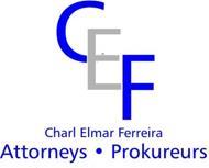 Charl Elmar Ferreira