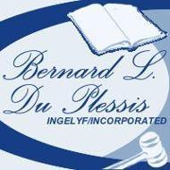 Bernard L du Plessis Inc