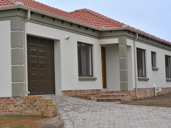 Property Development in Witbank Central