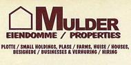 Mulder Properties Nylstroom