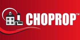 Choprop (Pty) Ltd