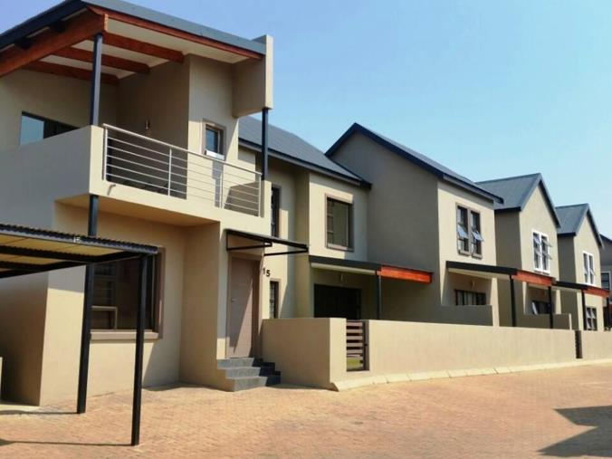 Property Development in Hartbeespoort Rural