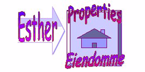 Property for sale by Esther Properties / Eiendomme
