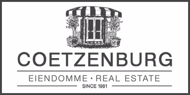 Coetzenburg Real Estate