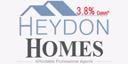 Property for sale by Heydon Homes