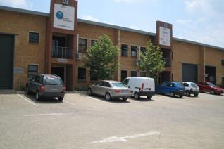 Mini factories to rent in upmarket industrial park 450m Close to Carnival City and N17 ...