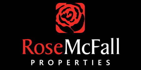 Property for sale by Rose McFall Properties