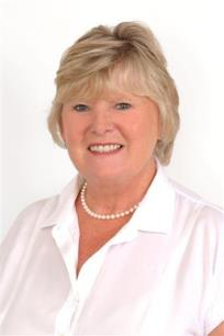 Agent profile for Rose McFall