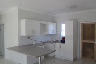 Safe and secure, the perfect lock-up and go townhouse. Open plan kitchen and lounge area. Neat garden at the back where you may hold a ...