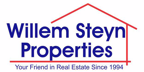 Property for sale by Willem Steyn Properties