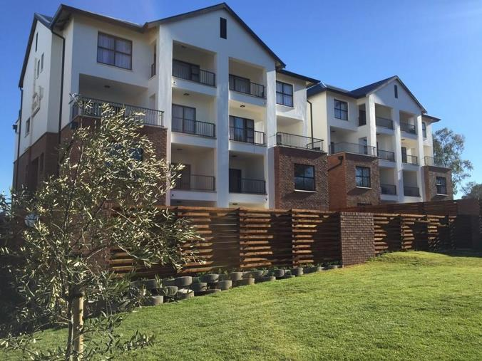 Lifestyle Development in Olivedale