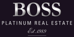 Property for sale by Boss Platinum Real Estate
