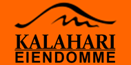 Kalahari Eiendomme / Properties