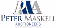 Peter Maskell Auctioneers
