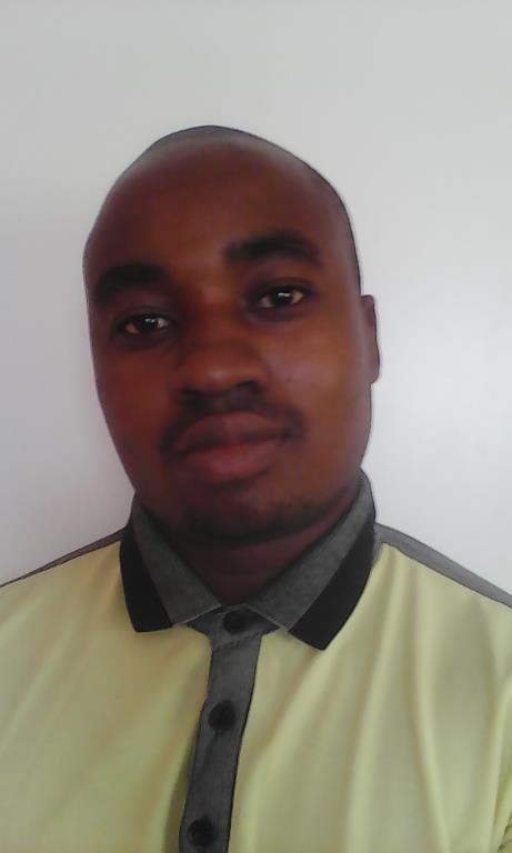 Sduduzo Zungu