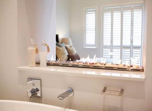 Bathroom shutter trends that tick all the boxes