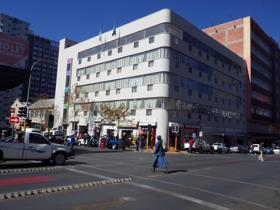 0.5 Bedroom House to rent in Johannesburg Central - Johannesburg