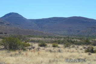 Farm for sale in Beaufort West Rural - Beaufort West