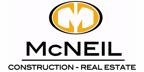 McNeil Real Estate - Construction