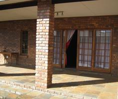 House for sale in Graskop