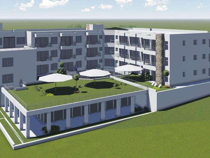 Retirement Development in Plettenberg Bay Central