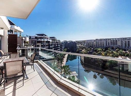 Entry Level Apartments In Cape Town V A Marina Now Go For R11 75m