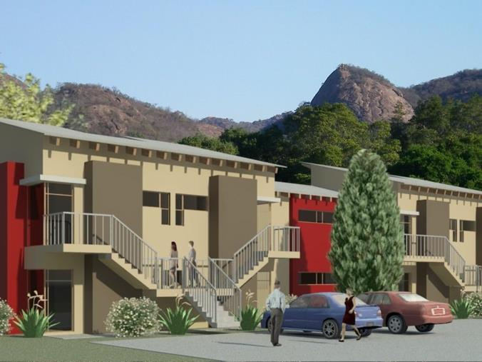 Property Development in Nelspruit Central