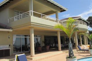 "This boutique hotel  rated as ""Superior""  by the AA Quality Assured Accommodation Group, is located on the South Coast of KwaZulu Natal ..."