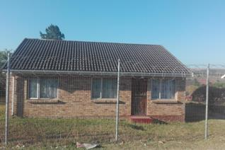 Neat spacious 3 bedroom home situated on a big plot. big lounge and kitchen,open plan. ...