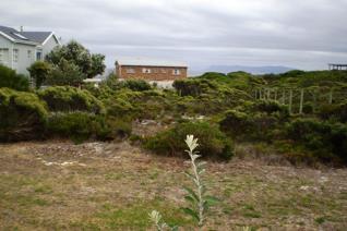Vacant land / plot for sale in De Kelders - Gansbaai