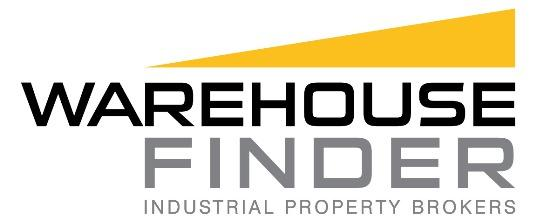 Property for sale by Warehouse Finder