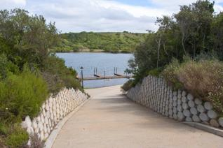 Vacant land / plot for sale in Kromme River - St Francis Bay