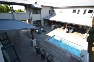Located on the famous Sandhills road in the Prestigious Princes Grant golfing Estate. ...