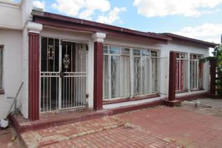 This house is divided into 2 two bedroom flats with bathroom, kitchen and lounge.   This property is situated in a quiet area and ...