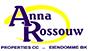 Anna Rossouw Properties
