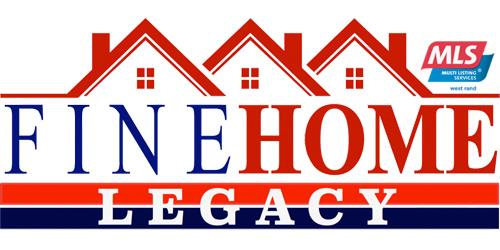 Property for sale by Fine Home Legacy Sales