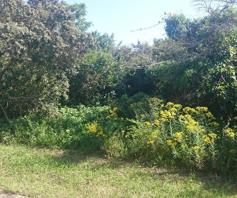Vacant Land / Plot for sale in Seafield