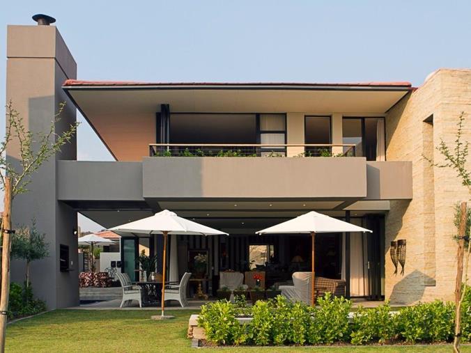 Property Development in Lombardy Estate
