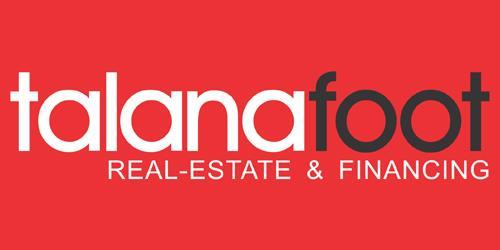 Property for sale by Talana Foot Real Estate